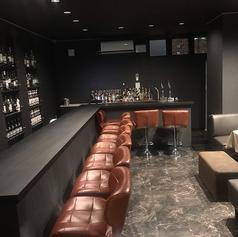 Bar Aの雰囲気1