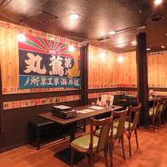 浜焼太郎 旭川3条店の雰囲気1