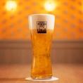 飲み放題には東京圏内でも希少ビール!!TOKYO CRAFTが飲み放題やジャパニーズウィスキー飲み放題でご提供!!ジャパニーズウィスキーには知多、響、山崎、白州など希少なハイブランドウィスキーが飲めます。
