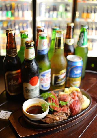 17時〜18時のご予約でハッピーアワー『90分+30分』+瓶缶ビール20種とカクテルが100種付き!!