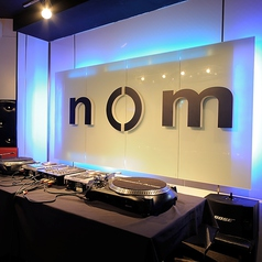 Party Space nom ノモ 新宿総本店の雰囲気1