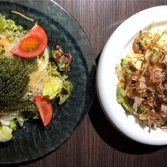 琉球キッチン かりゆしのおすすめ料理1