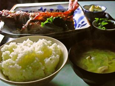 お食事処 武本 市原のおすすめ料理1