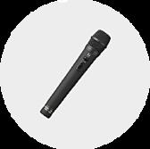 【音響設備】マイク、スピーカーなどの備品などの本格機材お貸しできます