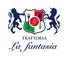 La fantasia ラ・ファンタジアのロゴ