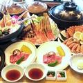 料理メニュー写真Bコース(6800円→5800円)