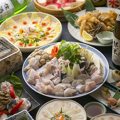 ふぐ安 難波 宗右衛門町のおすすめ料理1