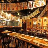 魚貝バル Mabuchi マブチ 浜松店の雰囲気3