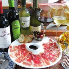 スペイン料理 Dali ダリのおすすめ料理1
