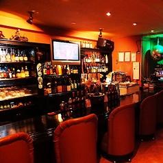 bar Charisの雰囲気1