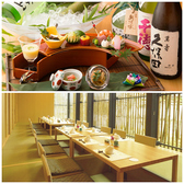 創作料理と鉄板焼き 竹彩 ガーデンテラス宮崎の雰囲気3