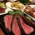 料理メニュー写真「肉山」高松おまかせコース