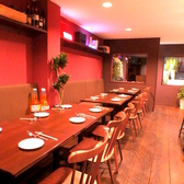 Grill&Bar Hi-Five ハイファイブ 田町の雰囲気2