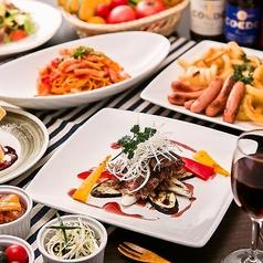 厨 くりや kuriyaのコース写真