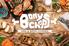 ビアガーデン&BBQ Bony Chops ボニーチョップスのロゴ