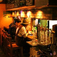 Bar&kitchen UDの雰囲気1