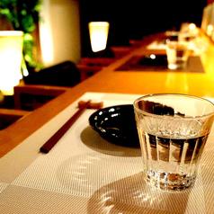 隠れ家個室居酒屋 灯 あかり 新潟店の雰囲気1