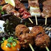 炭火焼き鳥Dining らんのおすすめ料理3