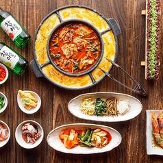韓国料理 ペゴパ 豊田店の特集写真