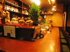 寿司酒房洛彩の雰囲気1