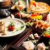 居酒屋 とら・とら Trans continental dining Toraのおすすめポイント1