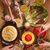 Lal de Feli ラルデフェリのおすすめ料理3