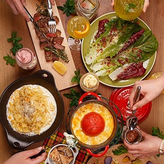 Lal de Feli ラルデフェリのおすすめ料理1