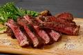 料理メニュー写真アンガス牛のグリル 250g