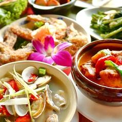 ベトナム料理 NONLA ノンラー 本町店のおすすめ料理1