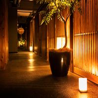 赤坂見附駅10番出口からすぐ!全席扉付き個室!