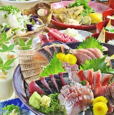 静岡おいしんぼ処 しずおかばっかぁのおすすめ料理1