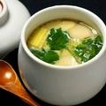 料理メニュー写真天草大王の茶わん蒸し