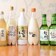 韓国料理 恵蘭の雰囲気1