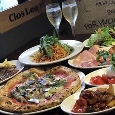 Pizzeria Terzo Okeiの写真