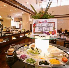 スマイルホテル那覇シティリゾート レストラン kafukaのおすすめポイント1