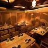個室和食バル 宮本 日本橋八重洲店のおすすめポイント1