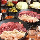焼肉 鶴一 鶴橋本店のおすすめ料理3