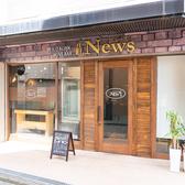 炭火ITALIAN WINE BAR 元町ニュースの雰囲気3