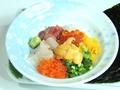 料理メニュー写真海の幸を贅沢に☆バクダン