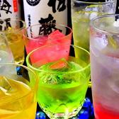 個室居酒屋 ほるもん酒屋 蓮のおすすめ料理3
