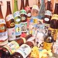 料理メニュー写真沖縄といえば泡盛!