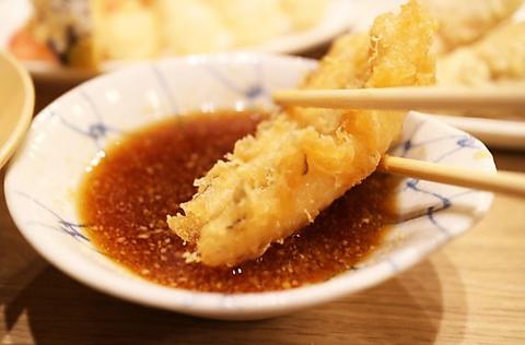 昼から飲める!気軽に飲める!天ぷらと車海老が大人気の小倉居酒屋