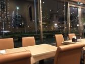 Trattoria EtnaMare トラットリア エトナマーレ 横浜ワールドポーターズ店の雰囲気3