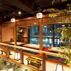 京町恋しぐれ 新宿 新館の雰囲気2