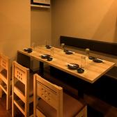個室和食バル 宮本 日本橋八重洲店の雰囲気2