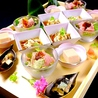 くずし割烹 Sake Sumibiのおすすめポイント2