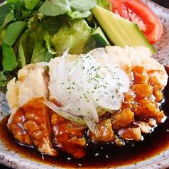 ONIKU CAFE KUUGAのおすすめ料理1