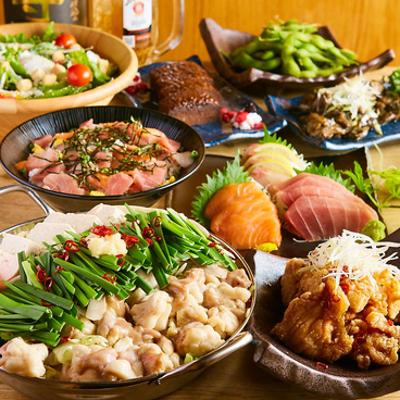 創作和食居酒屋 千葉商店 千葉店のおすすめ料理1