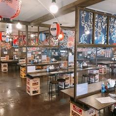 お魚食堂こたやの雰囲気1