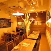 ビストロ チキート BISTRO CHICKEAT 静岡呉服町店の雰囲気3